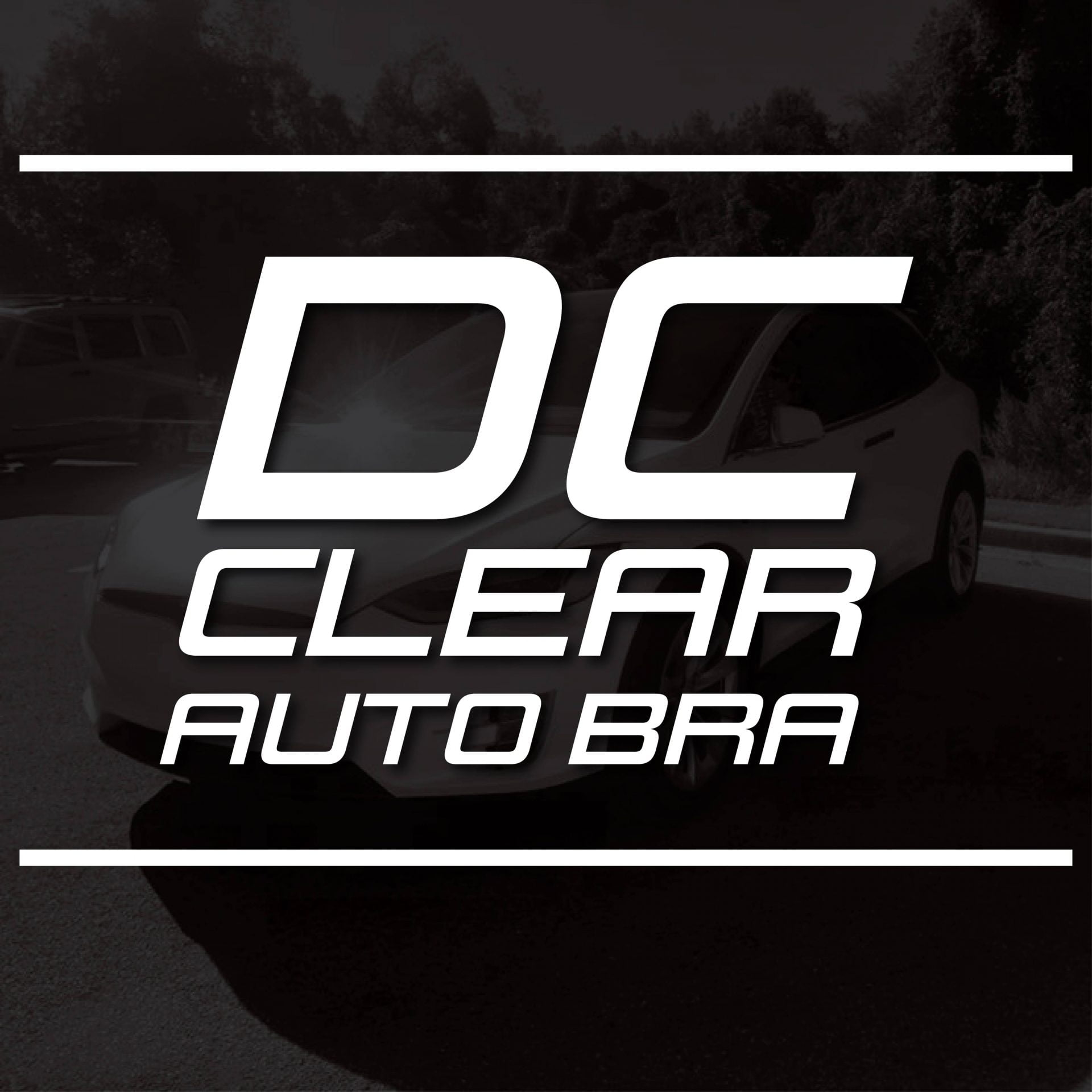 DC Clear Auto Bra - Washington DC Clear Auto Bra Film
