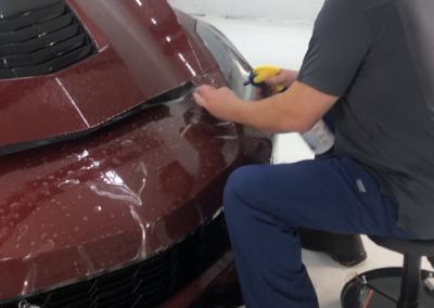 2017 Corvette 7