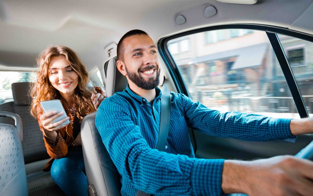 5 Essential Smartphone Apps for Drivers