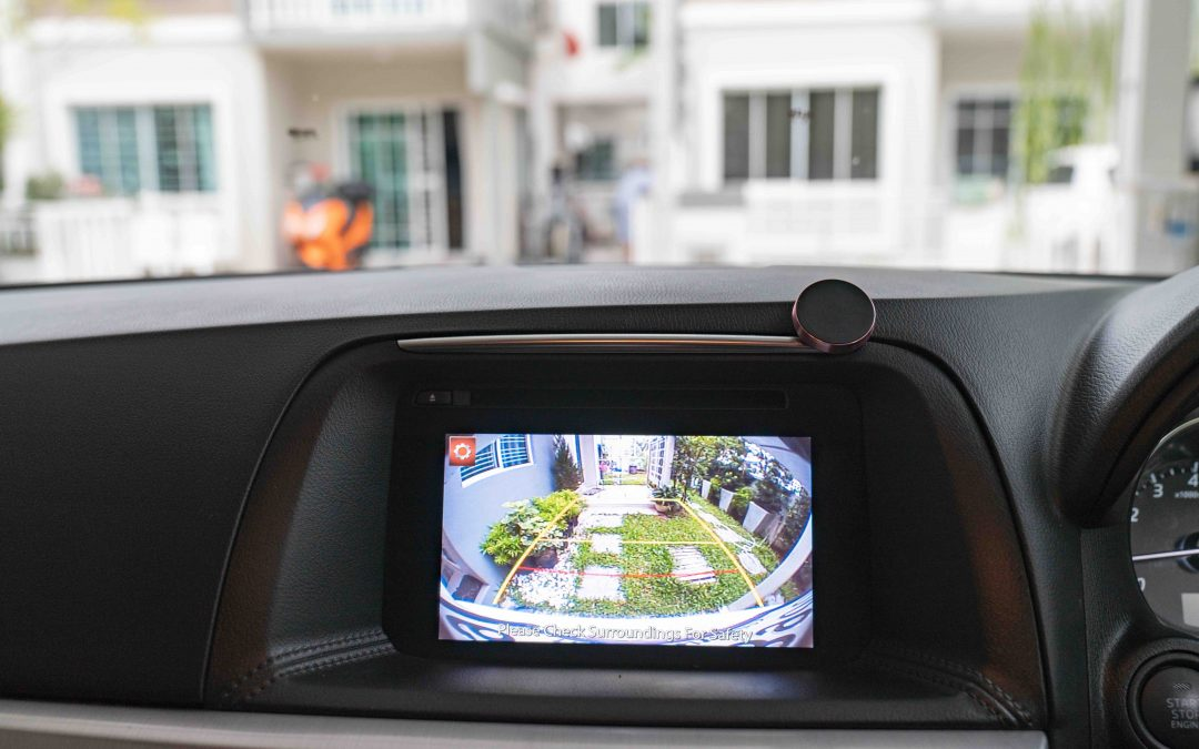 Is Car Technology Making Us Bad Drivers?