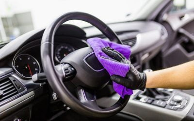 5 Reasons You Want Your Car's Interior to Be Fresh and Clean
