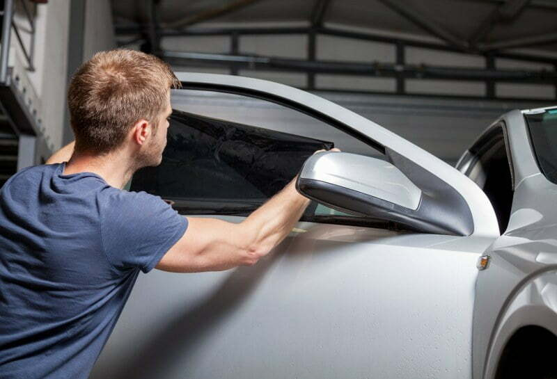 Benefits of Having Your Car's Windows Professionally Tinted