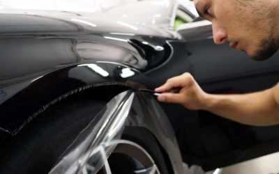5 Reasons to Install XPEL Paint Protection Film on Your Vehicle